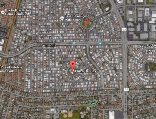 Carlyle Group buys sprawling Sunnyvale Mobile Home Park